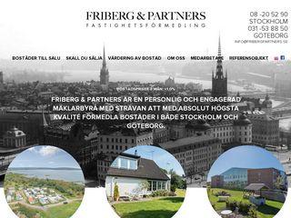 fribergpartners.se