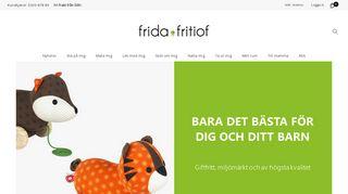 fridafritiof.se