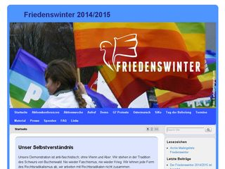 friedenswinter.de