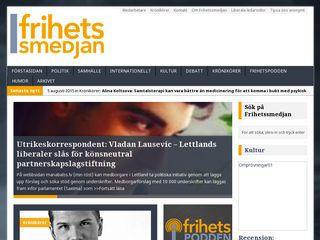 frihetssmedjan.se