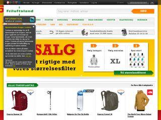 7774abb6 friluftsland.dk | Domainstats.com