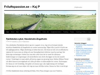 friluftspassion.se