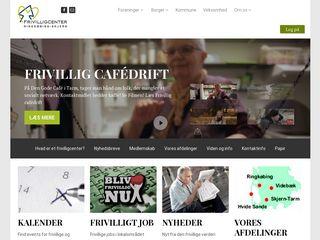 frivilligvest.dk