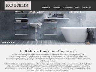 frubohlin.se