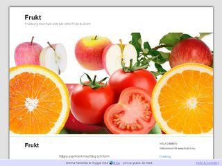frukt.n.nu