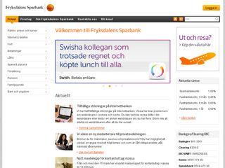 fryksdalenssparbank.se