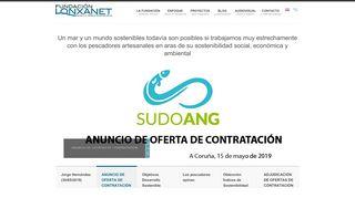 fundacionlonxanet.org