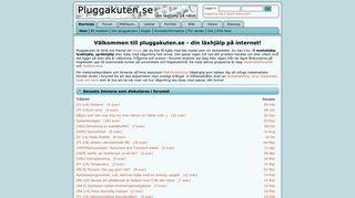 gamla.pluggakuten.se