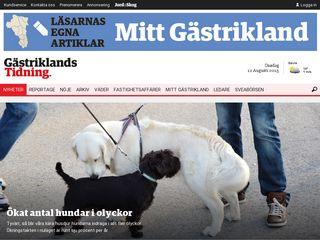 gastriklandstidning.se