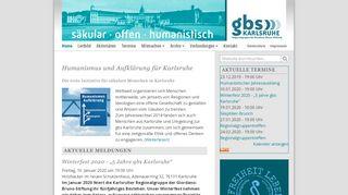 gbs-karlsruhe.de
