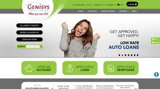 genisyscu.org