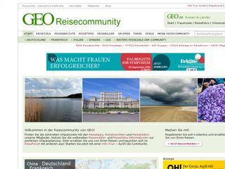 geo-reisecommunity.de