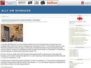 georgien.bloggsite.se