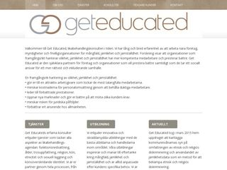 geteducated.se