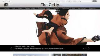 getty.edu