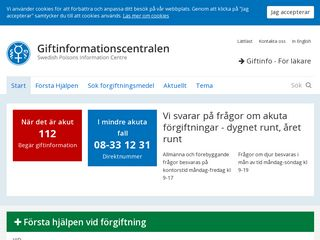 giftinformation.se