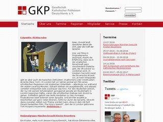 gkp.de