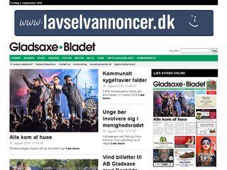 gladsaxebladet.dk