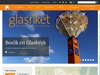 glasriket.se