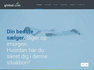 globalcrm.dk