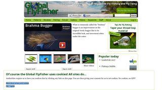 globalflyfisher.com