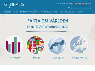 Preview of globalis.se