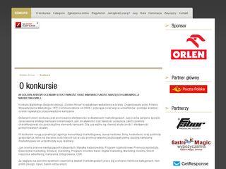 goldenarrow.pl