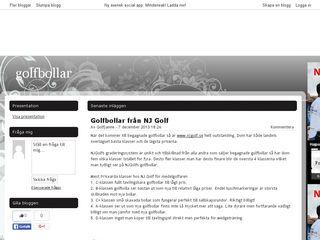 golfbollar.bloggplatsen.se