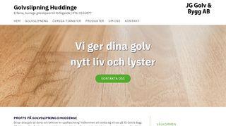 golvslipninghuddinge.se