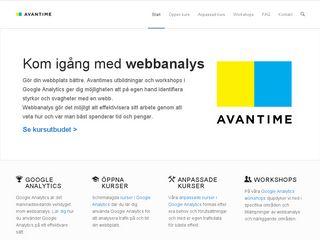 googleanalyticsutbildning.se