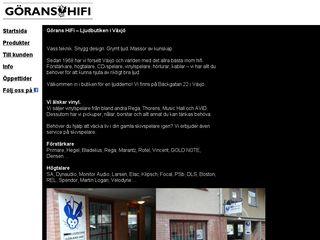 goranshifi.org
