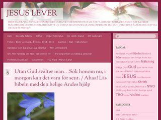 gospel.jesuslever.eu