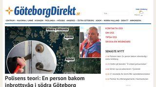 goteborgdirekt.se