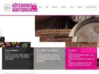 goteborgsauktionsverk.se