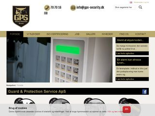 gps-security.dk