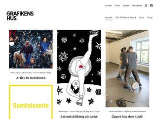 grafikenshus.se