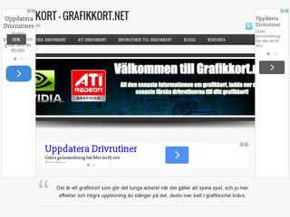 grafikkort.net