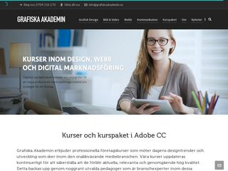 grafiskaakademin.se