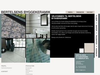 granite.dk