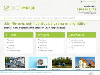 greenmatch.se