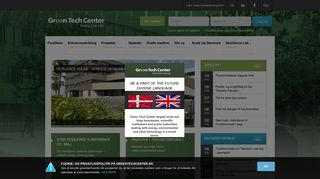 greentechcenter.dk