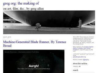 greg.org