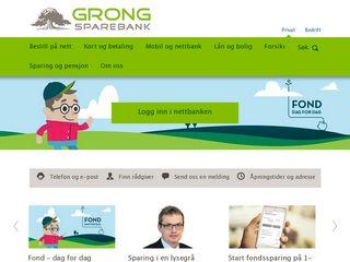 grong-sparebank.no