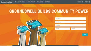 groundswell.org