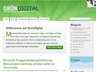 gruen-digital.de