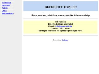 guerciotti.dk