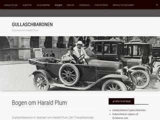 gullaschbaronen.dk