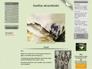 gunillakvarell.se