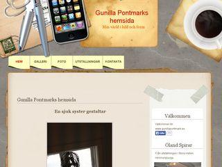 gunillapontmark.se