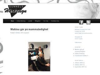 gunnelshardesign.se